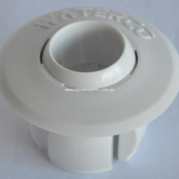 Waterco Eyeball Jet 40mm Push In Concrete