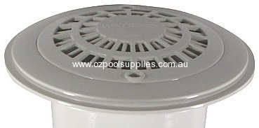 Waterco Main Drain Cover And Dress Ring