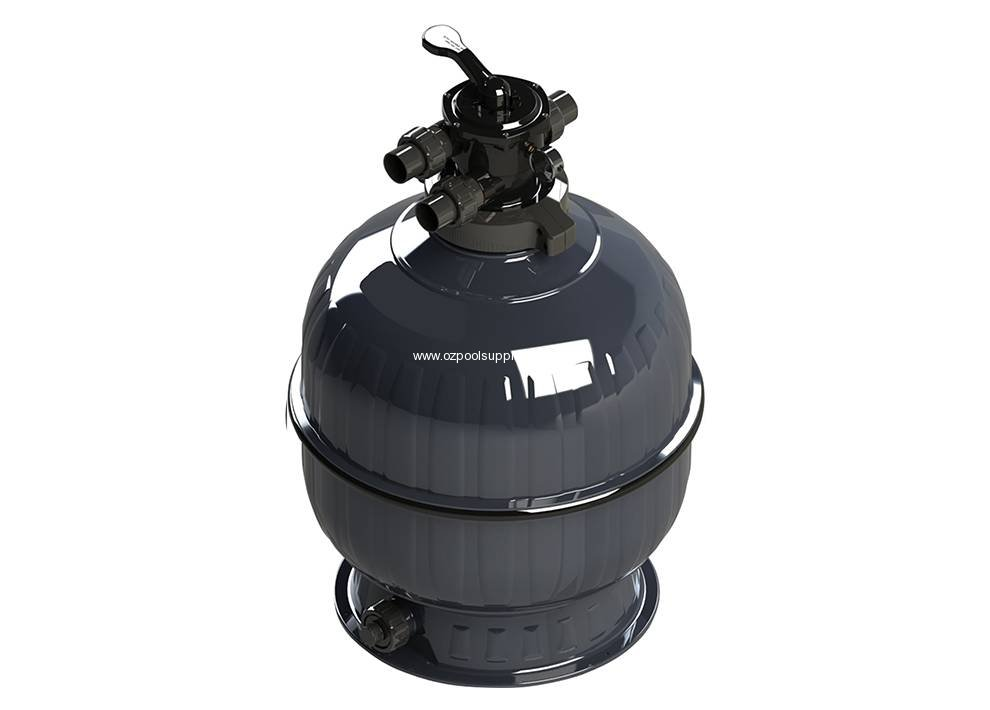 Astral Pool C280 Cantabric Top Mount Sand Filter 25