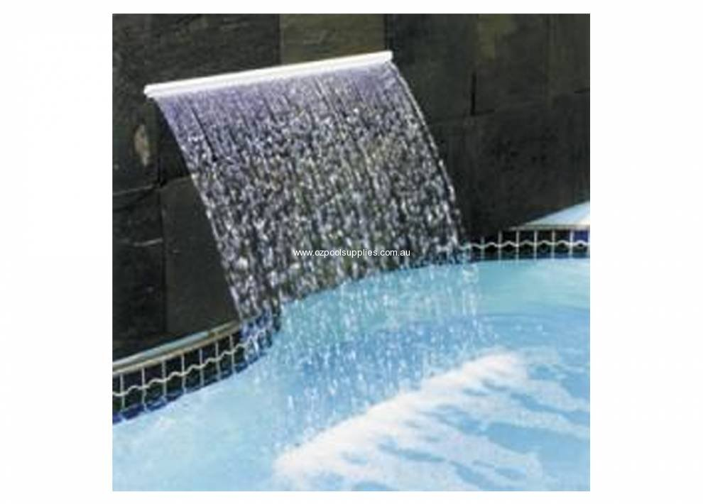 Water Features Blades Astral Waterfalls Water
